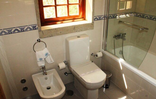Casa da Sequeira - wc