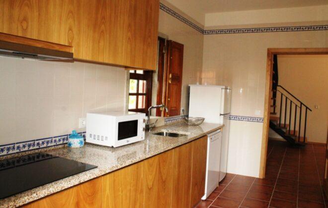 Casa da Sequeira - cozinha
